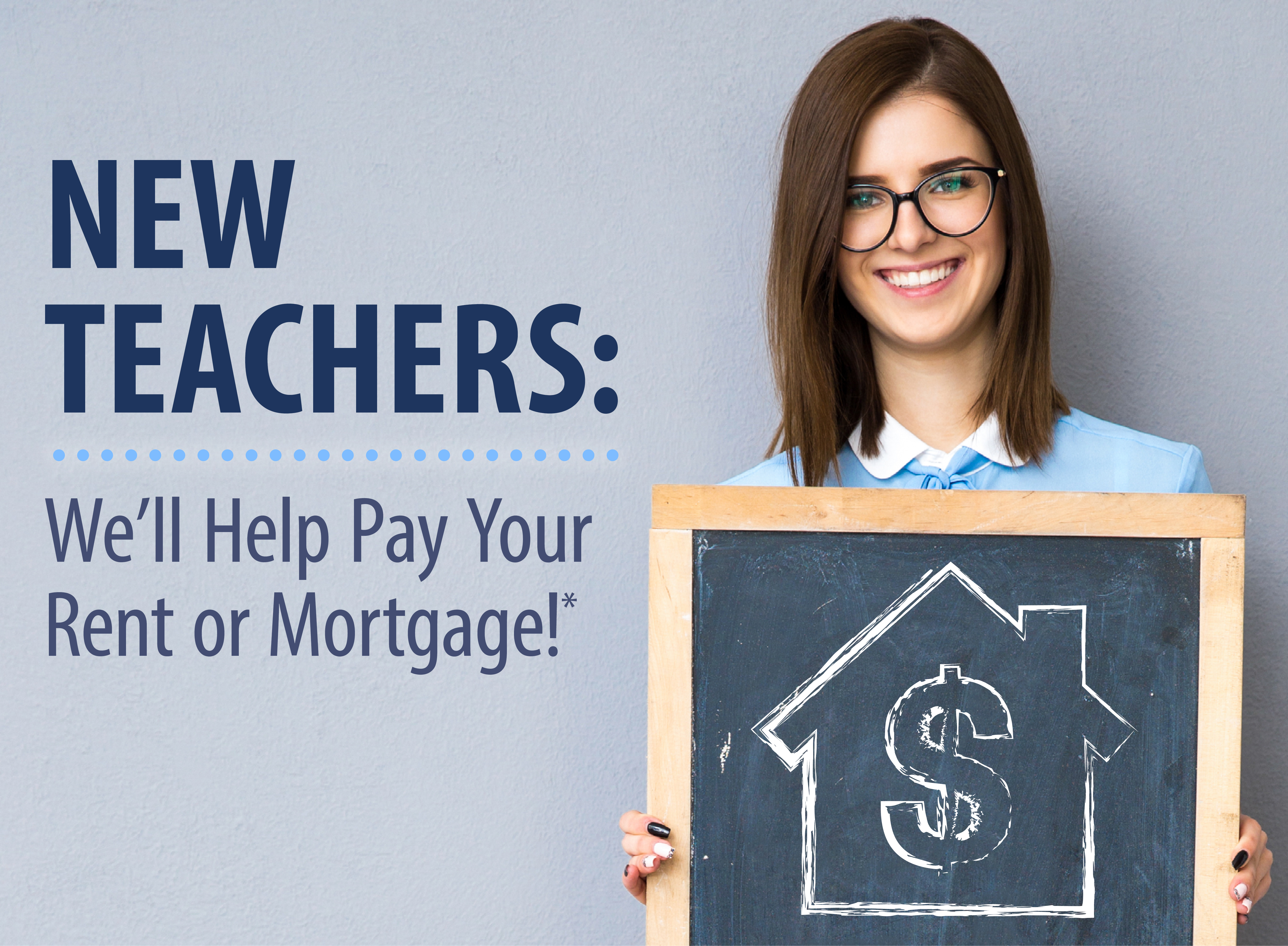 New Teachers Sweepstakes